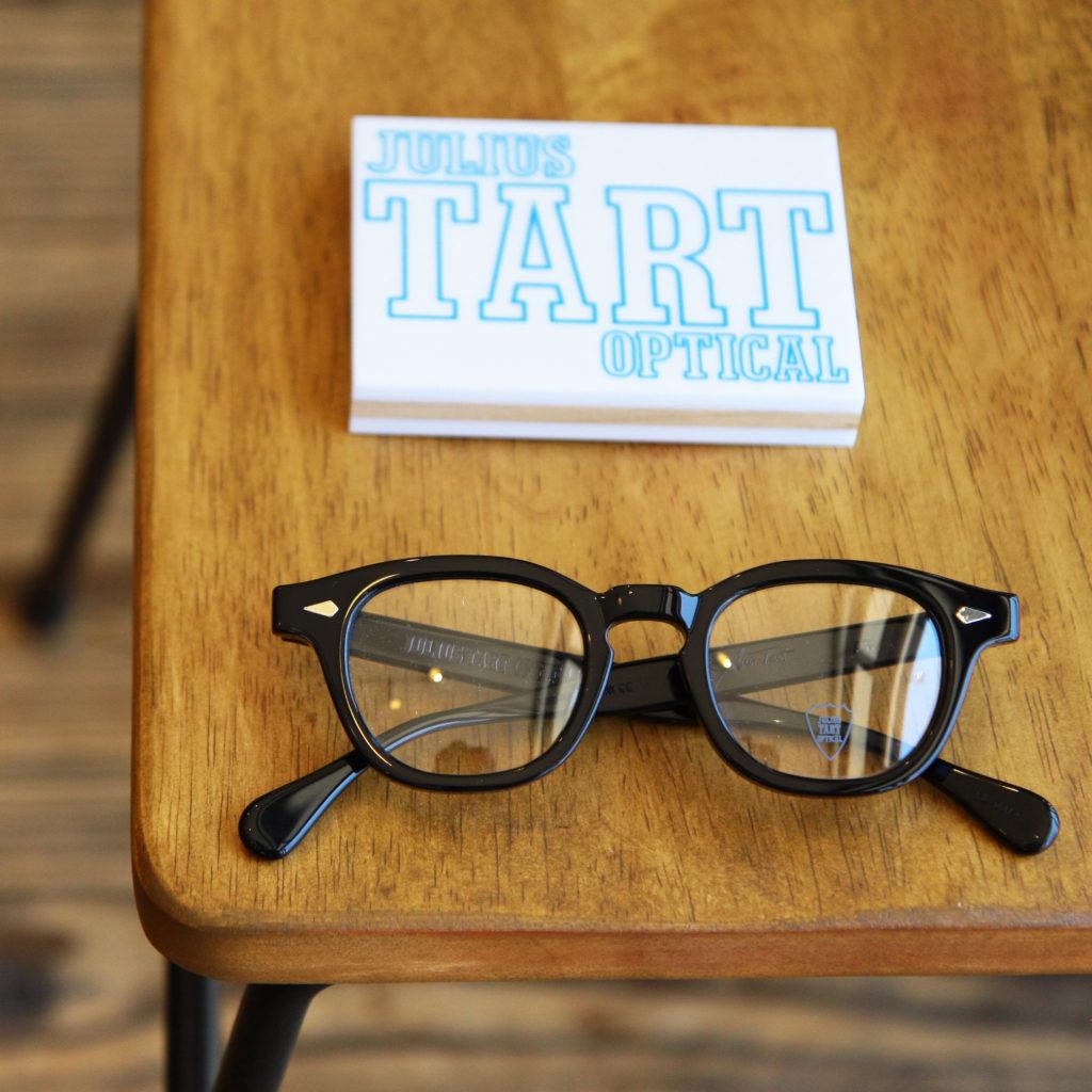 JULIUS TART OPTICAL(ジュリアスタートオプティカル)のメガネAR
