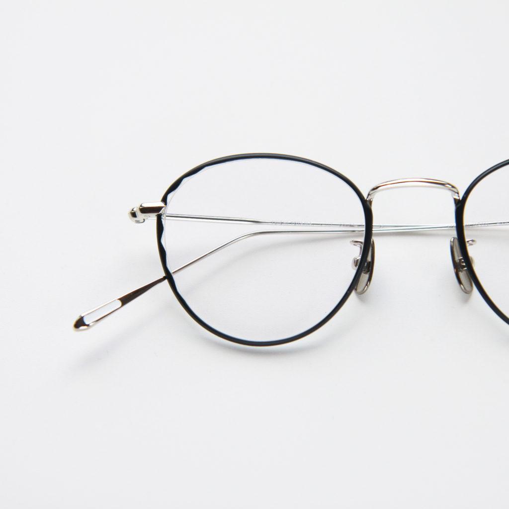 """YUICHI TOYAMA.(ユウイチトヤマ)のメガネ""""クッキーコレクション"""""""