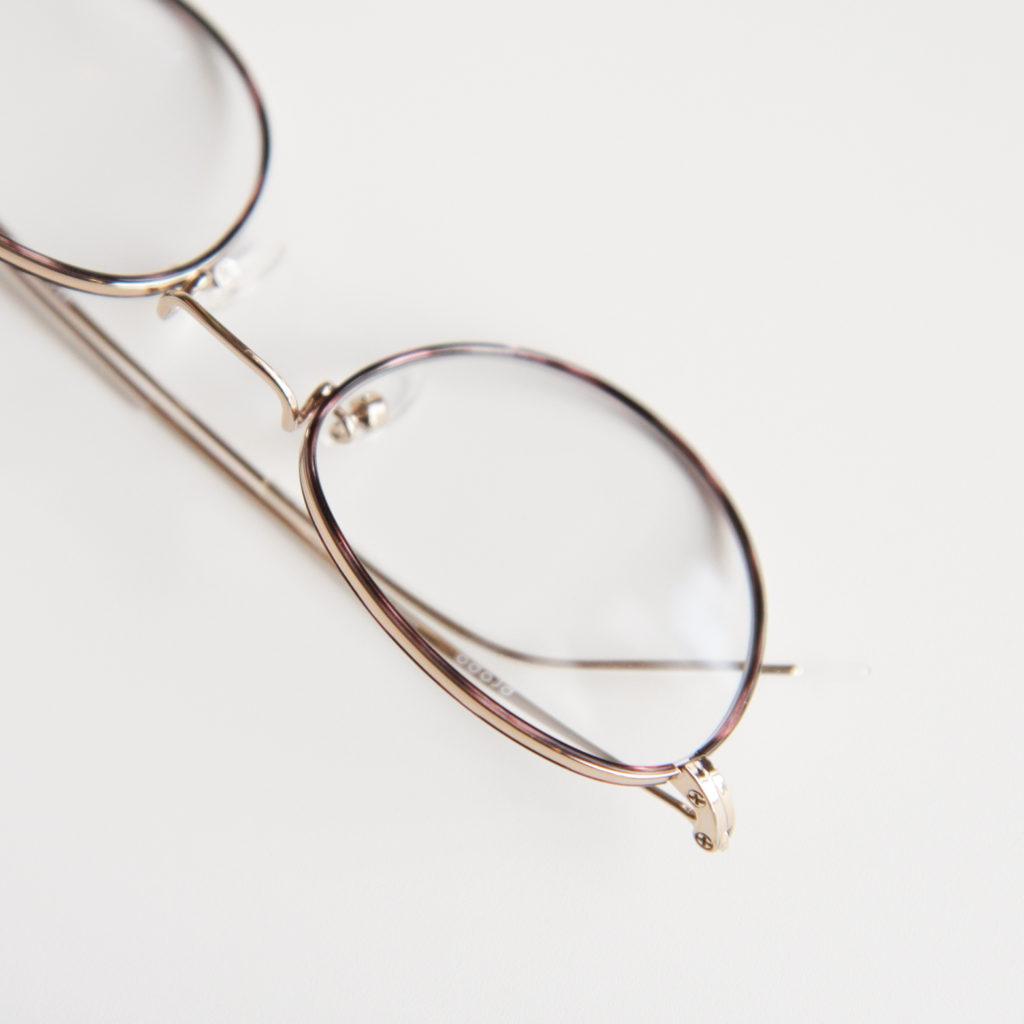 propo(プロポ)のメガネ「MEG(メグ)」