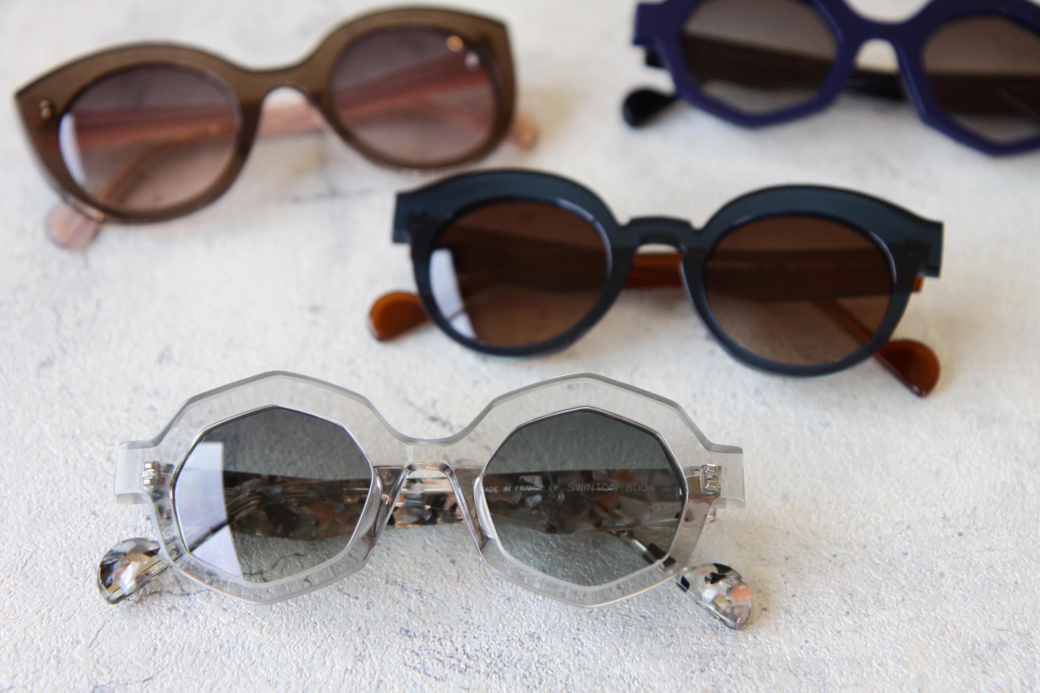 ANNE ET VALENTIN のサングラス