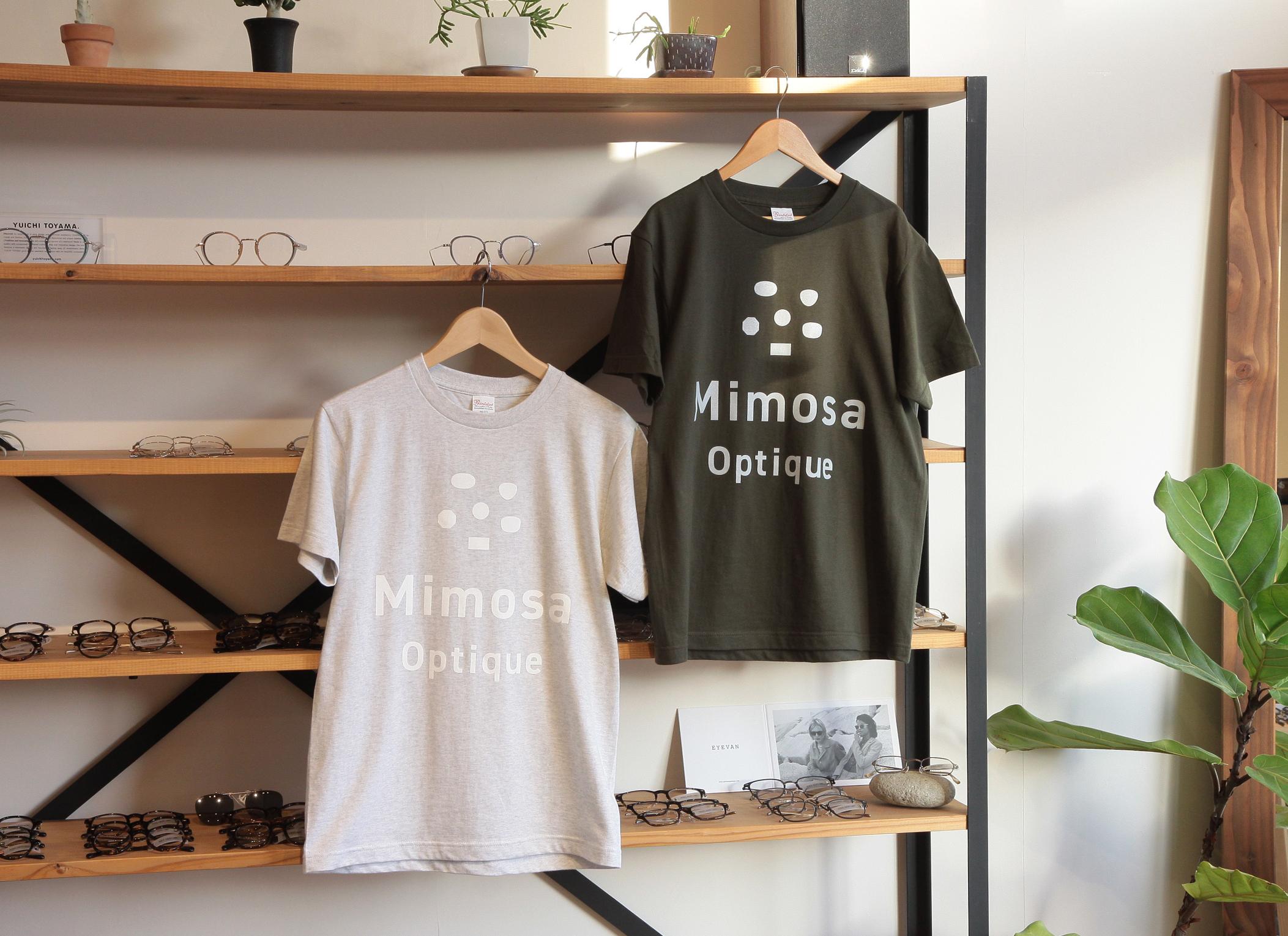 3月限定オリジナルTシャツプレゼント!